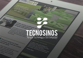 Email Marketing Tecnosinos